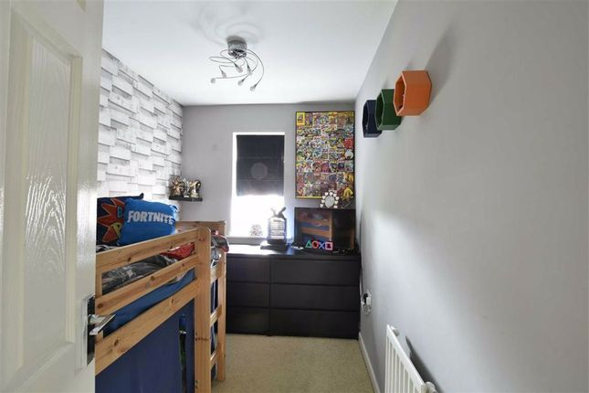 Bedroom Three of Runfield Close, Leigh WN7