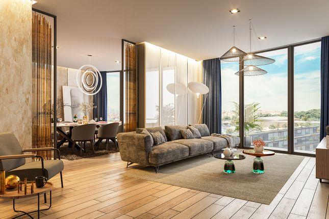 Apartment for sale in Ihome16Twoplusone, Kadıköy, Istanbul, Marmara, Turkey