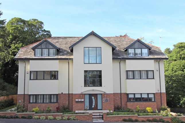 Thumbnail Flat for sale in Harrogate Road, Knaresborough