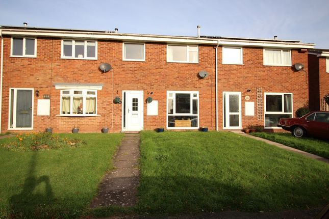 Thumbnail Terraced house for sale in Deansway, Friarscroft, Bromsgrove