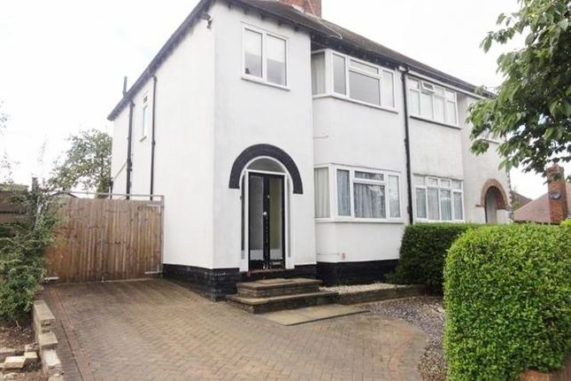 Semi-detached house to rent in Ashley Road, Penn, Wolverhampton