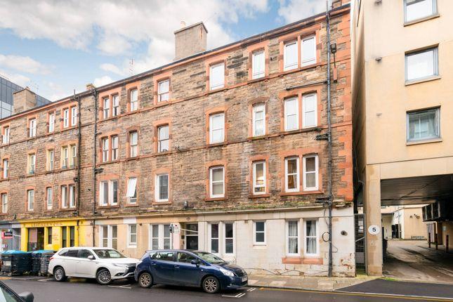 Thumbnail Flat for sale in Lauriston Street, Edinburgh