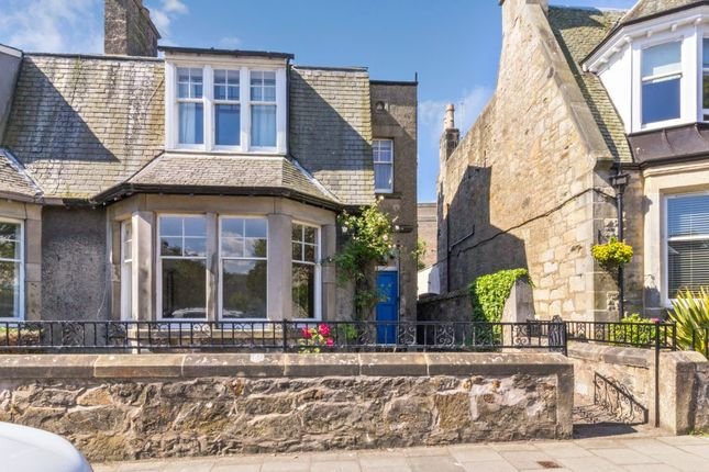 Thumbnail Semi-detached house for sale in 9 St Brycedale Road, Kirkcaldy