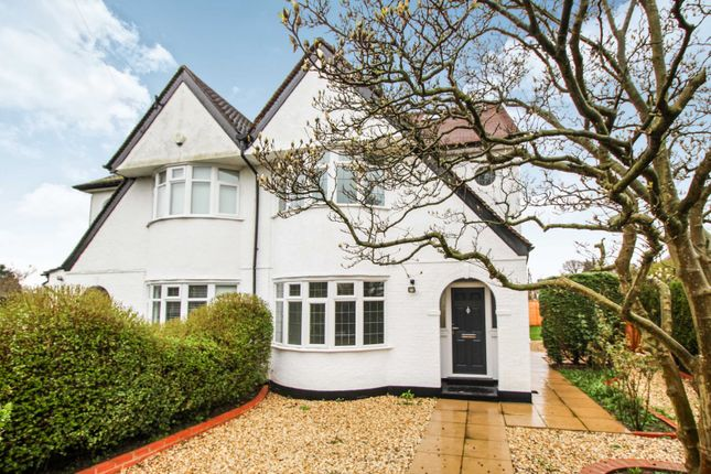 4 bed property for sale in Esher Road, East Molesey