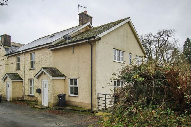 2 bed semi-detached house to rent in Abergwesyn, Llanwrtyd Wells LD5