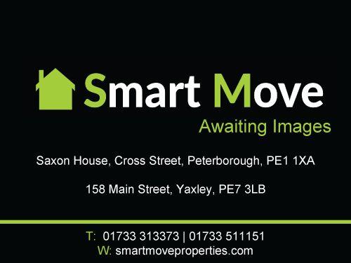 Studio to rent in Queens Walk, Studio 1, Peterborough, Cambridgeshire. PE2