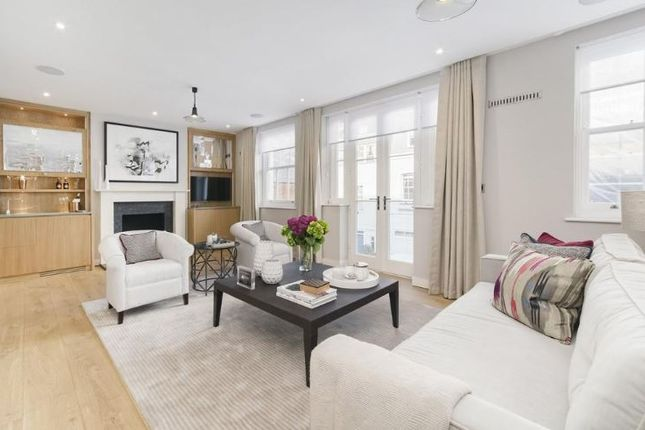 Town house to rent in Huntsworth Mews, Marylebone, London