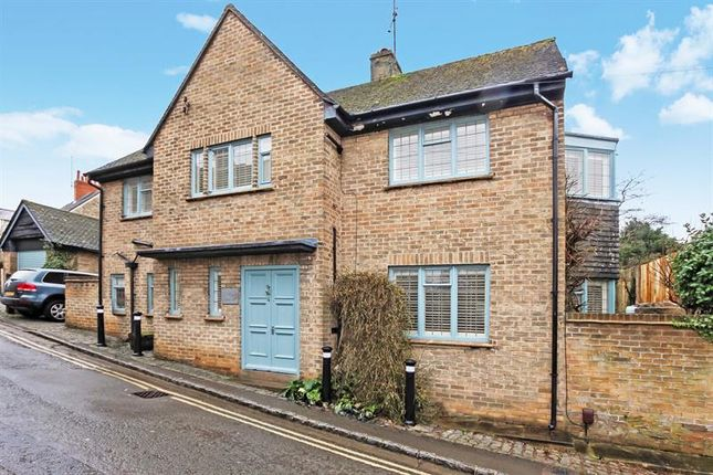 Thumbnail Detached house for sale in Woodgreen, Witney
