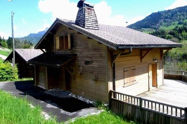 3 bed property for sale in Rhône-Alpes, Haute-Savoie, La Clusaz