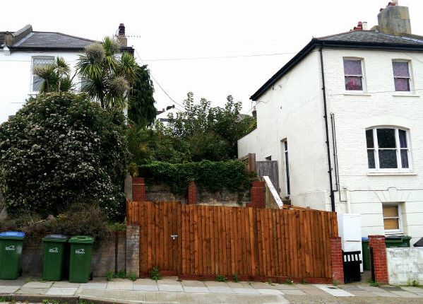 Thumbnail Land for sale in Parkdale Road, London