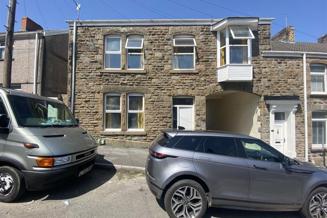 Block of flats for sale in Crown Street, Morriston, Swansea