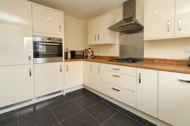 Kitchen of Manor House Court, Chesterfield S41