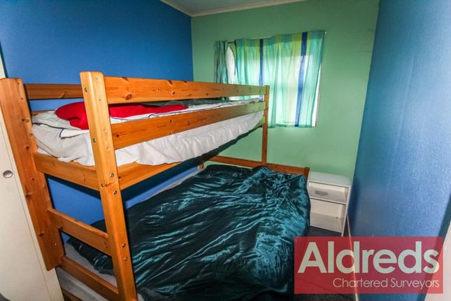 Bedroom 2 of Broadside Chalet Park, Norwich NR12