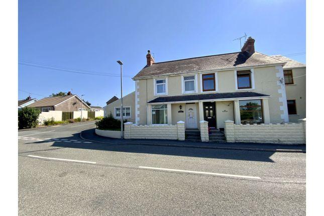 Thumbnail Semi-detached house for sale in Ryelands Lane, Kilgetty