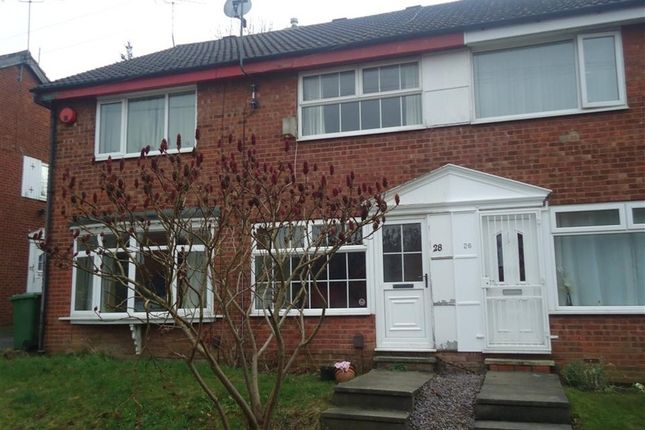 Thumbnail Terraced house to rent in Allerton Grange Croft, Roundhay