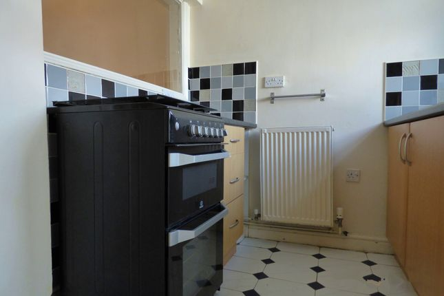 Kitchen of Wilson Street, Lincoln LN1