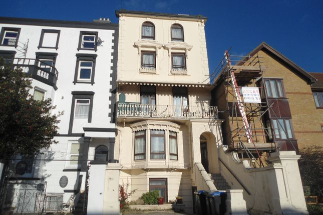 1 bed flat to rent in Victoria Road, Ramsgate CT11