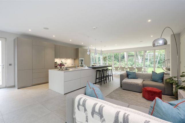 Thumbnail Detached house for sale in Carlile Place, Richmond