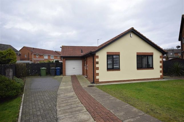 2 bed detached bungalow for sale in Beaconside, South Shields