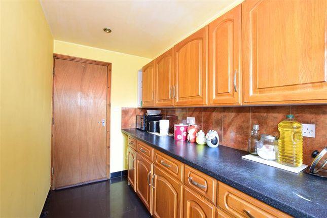 Kitchen of Canterbury Road, Folkestone, Kent CT19