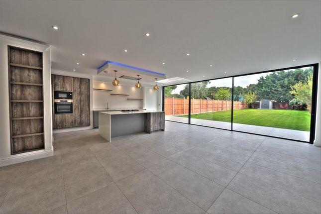 Kitchen of Parkfield Road, Ickenham, Uxbridge UB10