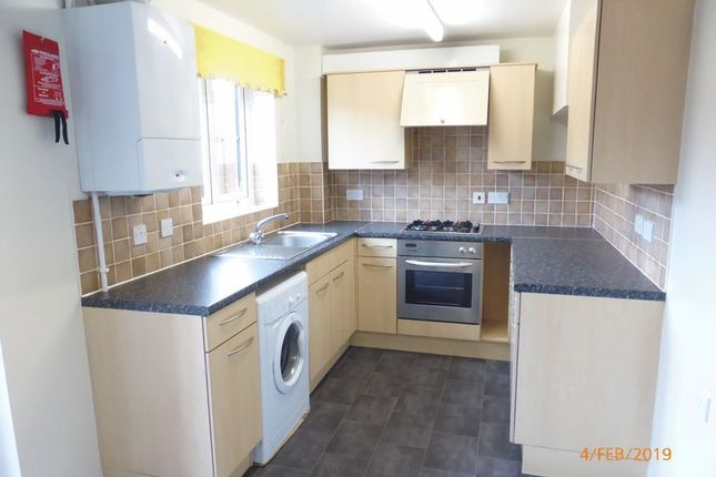 Thumbnail Terraced house to rent in Woodrush Road, Walton Cardiff, Tewkesbury