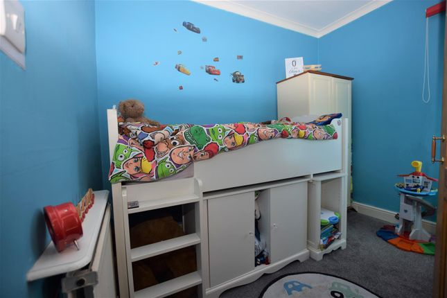 Bed 2 of Dover Street, Walney, Barrow-In-Furness LA14