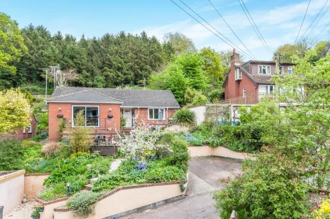 Thumbnail Bungalow for sale in Cockwood, Exeter, Devon