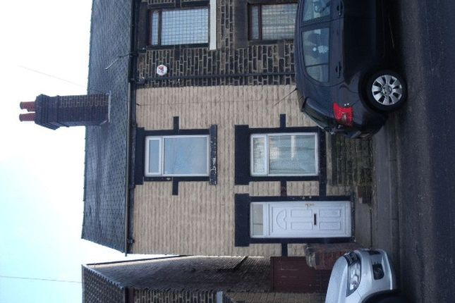 Thumbnail Terraced house for sale in Dearne Road, Bolton-Upon-Dearne, Rotherham