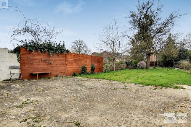 Semi-detached house for sale in East Lane, North Wembley, Middlesex