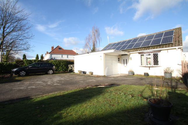 Thumbnail Detached bungalow for sale in Balsall Street East, Balsall Common, Coventry