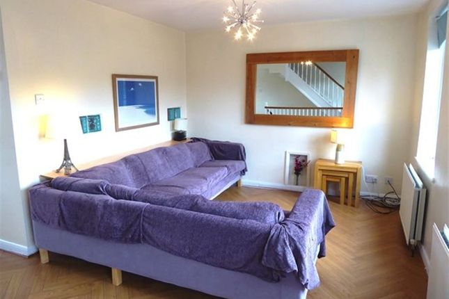 Thumbnail Terraced house to rent in 13 Priory Court, Dragley Beck, Ulverston
