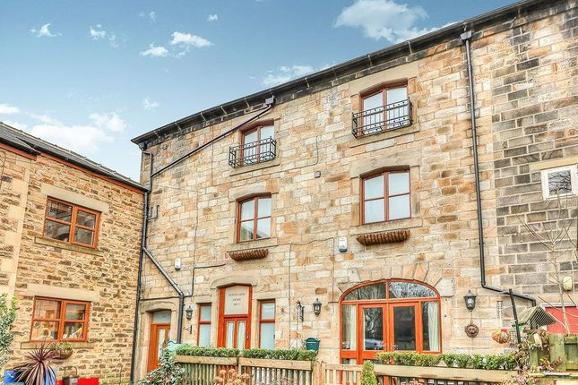 Thumbnail Property for sale in Halifax Road, Todmorden