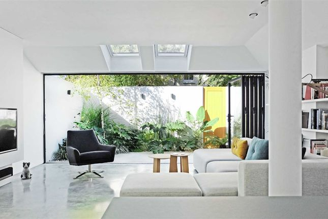 Thumbnail Property for sale in Limes Field Road, London