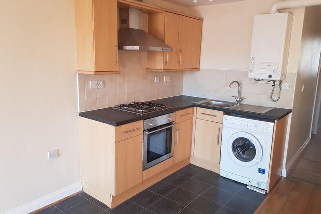 Kitchen of Carlisle Street, Splott, Cardiff CF24