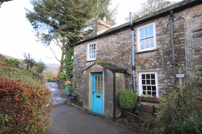 Thumbnail Cottage for sale in Rawthey Cottage, Birks Lane, Sedbergh.