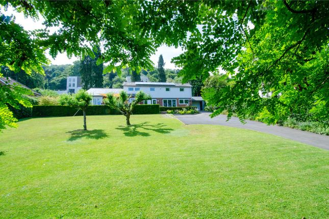 Thumbnail Detached house for sale in Back Lane, Malvern
