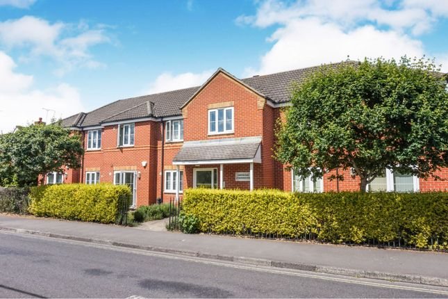 Thumbnail Flat for sale in 67 Moorgreen Road, West End, Southampton