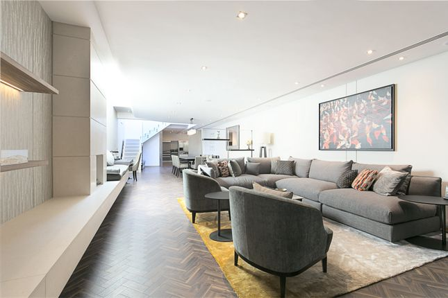 Thumbnail Flat to rent in Cheval Place, Knightsbridge