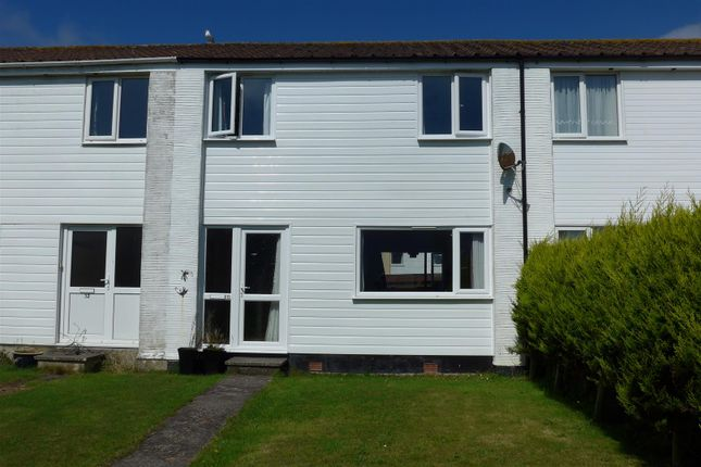 3 bed property for sale in Carey Park, Killigarth, Looe