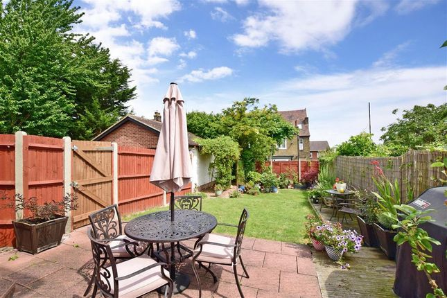 Thumbnail Detached house for sale in Grange Way, Rochester, Kent