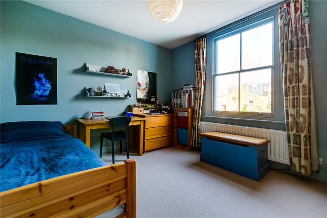 Bedroom of Rectory Road, Barnes, London SW13