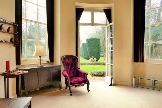 1 bed maisonette for sale in Castle House, Castle Street, Calne SN11