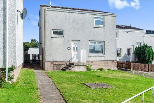 3 bed detached house for sale in Mount Avenue, Symington KA1