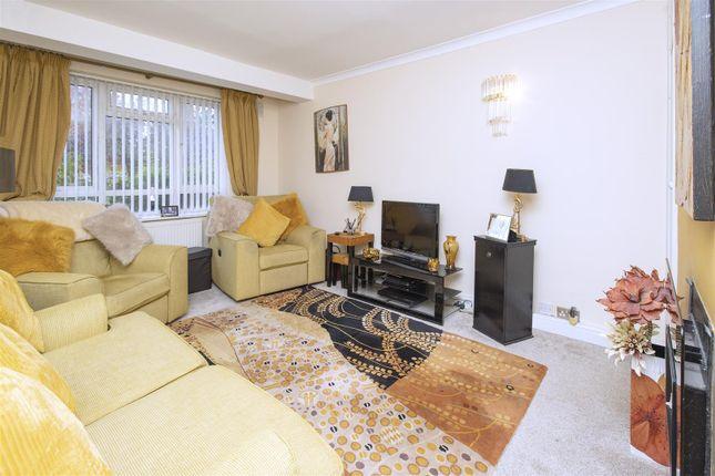Living Room of Gateshead Road, Borehamwood WD6