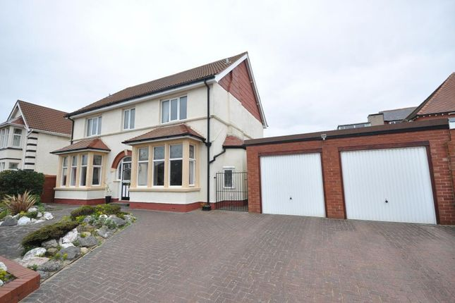Thumbnail Detached house for sale in Norwood Road, St Annes, Lytham St Annes, Lancashire