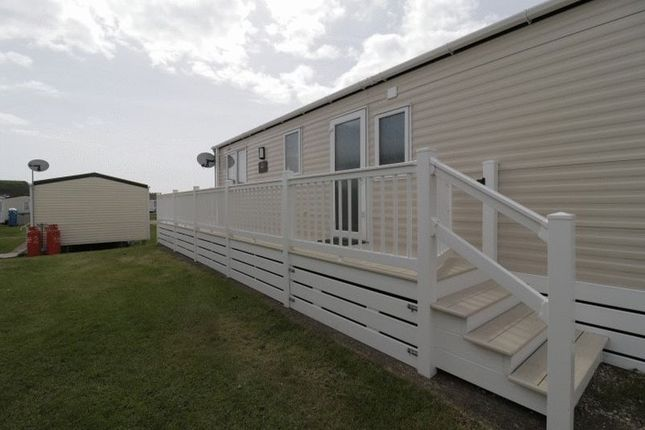 Photo 15 of West Bay Holiday Park, Bridport, Dorset DT6