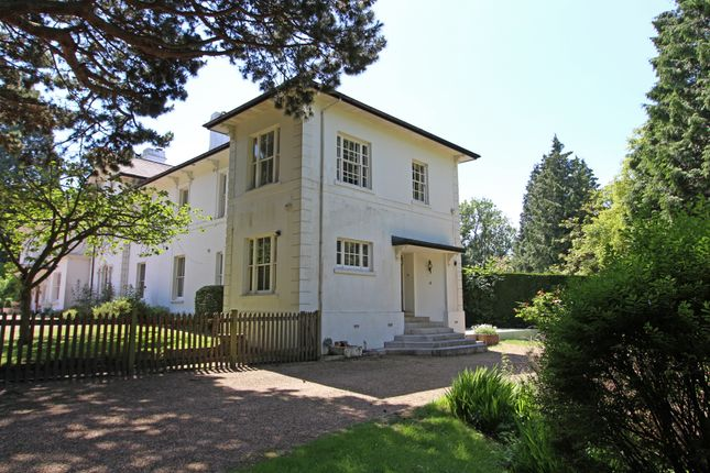 Thumbnail 4 bed end terrace house to rent in High Road, Chipstead, Coulsdon