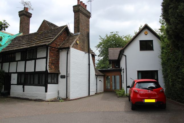 Thumbnail Office for sale in 42 North Chapel House, North Street, Horsham