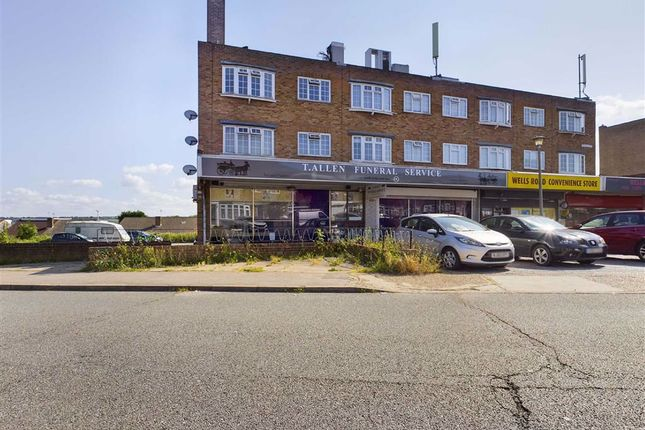 2 bed flat for sale in Merralswood Court, Wells Road, Rochester ME2